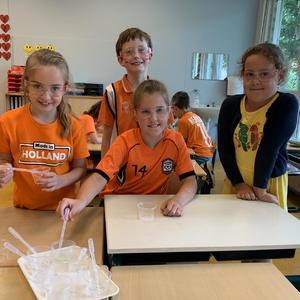 Mad Science Groep 3/4